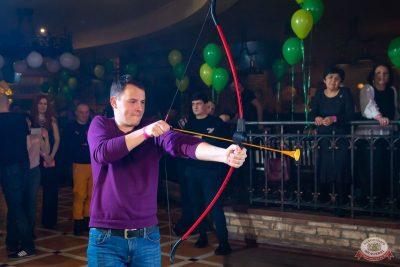День именинника, 29 февраля 2020 - Ресторан «Максимилианс» Казань - 29