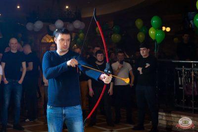День именинника, 29 февраля 2020 - Ресторан «Максимилианс» Казань - 30