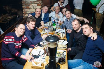 День именинника, 29 февраля 2020 - Ресторан «Максимилианс» Казань - 44