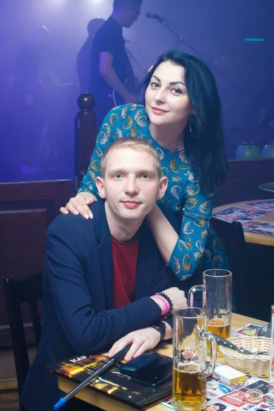 День именинника, 29 февраля 2020 - Ресторан «Максимилианс» Казань - 47
