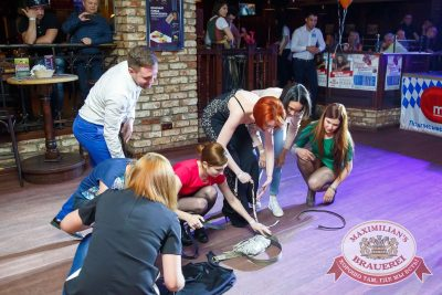 День именинника, 30 апреля 2016 - Ресторан «Максимилианс» Казань - 10