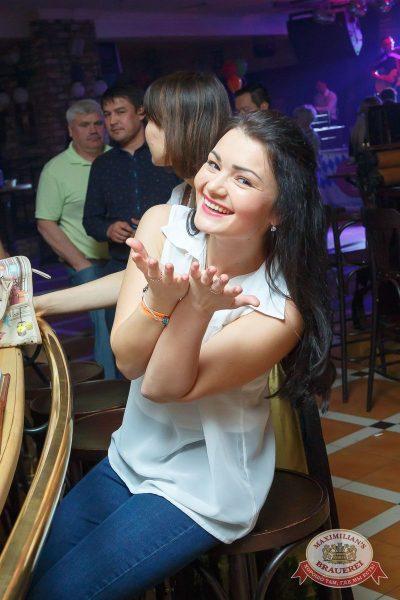 День именинника, 30 апреля 2016 - Ресторан «Максимилианс» Казань - 30