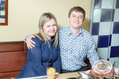День космонавтики: удачная посадка!, 14 апреля 2017 - Ресторан «Максимилианс» Казань - 39