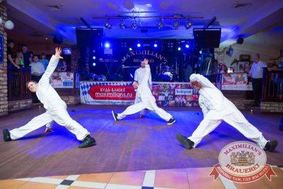 День космонавтики: удачная посадка! 15 апреля 2016 - Ресторан «Максимилианс» Казань - 10