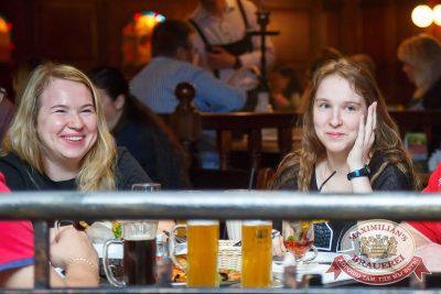 День космонавтики: удачная посадка! 15 апреля 2016 - Ресторан «Максимилианс» Казань - 15