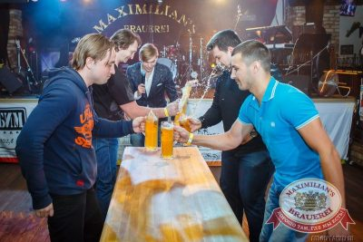 День пивовара, 13 июня 2015 - Ресторан «Максимилианс» Казань - 01