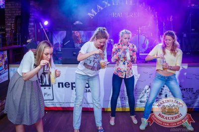 День пивовара, 13 июня 2015 - Ресторан «Максимилианс» Казань - 12