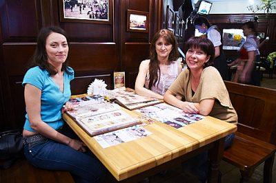 День радио, 8 мая 2011 - Ресторан «Максимилианс» Казань - 05