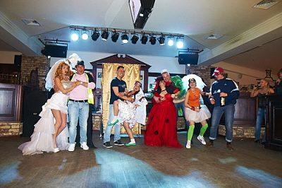День радио, 8 мая 2011 - Ресторан «Максимилианс» Казань - 21