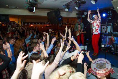 День рождения Бим-Радио. Специальные гости: ВИА «Волга-Волга», 20 ноября 2015 - Ресторан «Максимилианс» Казань - 25
