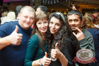День рождения Бим-Радио. Специальные гости: ВИА «Волга-Волга», 20 ноября 2015 - Ресторан «Максимилианс» Казань - 32