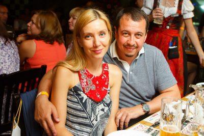 День рождения Maximilian's — A'Studio, 27 июня 2013 - Ресторан «Максимилианс» Казань - 14