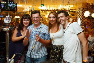 День рождения Maximilian's — A'Studio, 27 июня 2013 - Ресторан «Максимилианс» Казань - 20