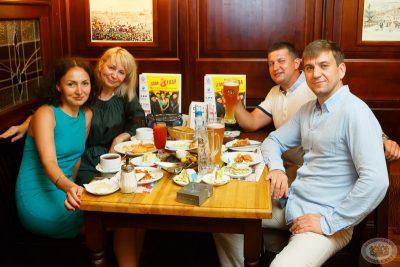 День рождения Maximilian's — A'Studio, 27 июня 2013 - Ресторан «Максимилианс» Казань - 22