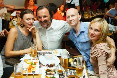День рождения Maximilian's — A'Studio, 27 июня 2013 - Ресторан «Максимилианс» Казань - 23