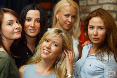 День рождения Maximilian's — A'Studio, 27 июня 2013 - Ресторан «Максимилианс» Казань - 25
