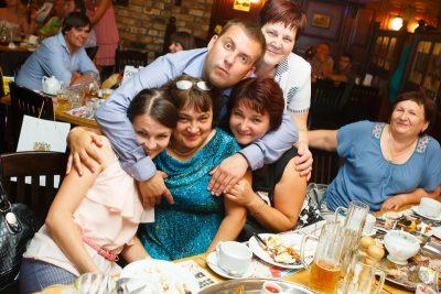 День рождения Maximilian's — A'Studio, 27 июня 2013 - Ресторан «Максимилианс» Казань - 29