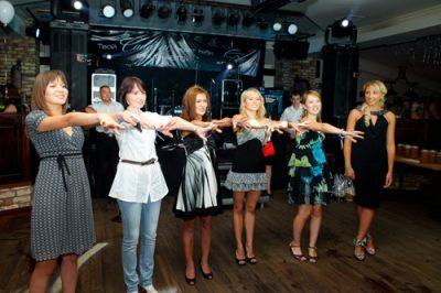День рождения ресторана + «Градусы», 21 июля 2011 - Ресторан «Максимилианс» Казань - 06