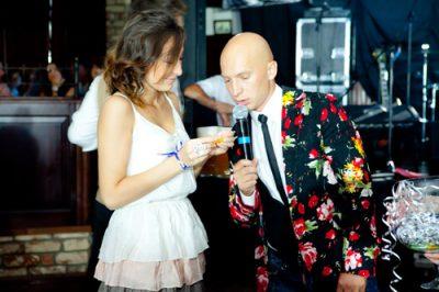 День рождения ресторана + «Градусы», 21 июля 2011 - Ресторан «Максимилианс» Казань - 10