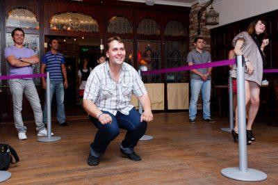 День рождения ресторана + «Градусы», 21 июля 2011 - Ресторан «Максимилианс» Казань - 11