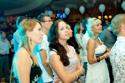 День рождения ресторана + «Градусы», 21 июля 2011 - Ресторан «Максимилианс» Казань - 18