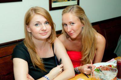 День рождения ресторана + «Градусы», 21 июля 2011 - Ресторан «Максимилианс» Казань - 21