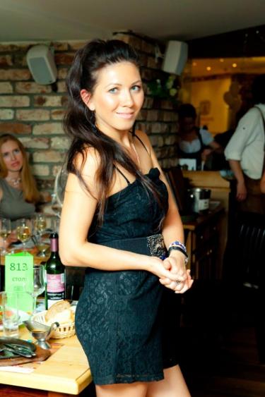 День рождения ресторана + «Градусы», 21 июля 2011 - Ресторан «Максимилианс» Казань - 23
