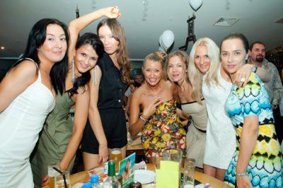 День рождения ресторана + «Градусы», 21 июля 2011 - Ресторан «Максимилианс» Казань - 25