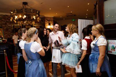 День рождения ресторана + «Градусы», 21 июля 2011 - Ресторан «Максимилианс» Казань - 26