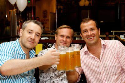 День рождения ресторана + «Градусы», 21 июля 2011 - Ресторан «Максимилианс» Казань - 27