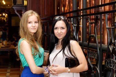 День рождения ресторана + «Градусы», 21 июля 2011 - Ресторан «Максимилианс» Казань - 29
