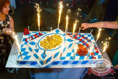День рождения ресторана: нам 4 года! Специальный гость — Музыканты Comedy Club, 25 июня 2014 - Ресторан «Максимилианс» Казань - 02