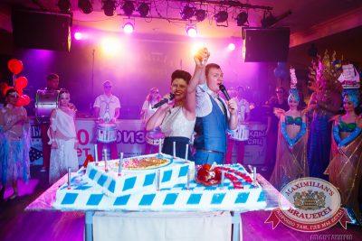 День рождения ресторана: нам 4 года! Специальный гость — Музыканты Comedy Club, 25 июня 2014 - Ресторан «Максимилианс» Казань - 22