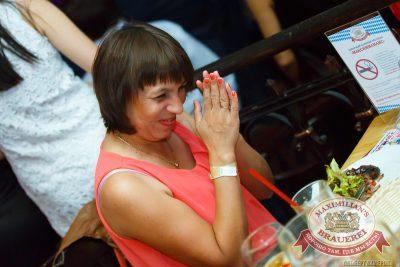 День рождения ресторана: нам 4 года! Специальный гость — Музыканты Comedy Club, 25 июня 2014 - Ресторан «Максимилианс» Казань - 27