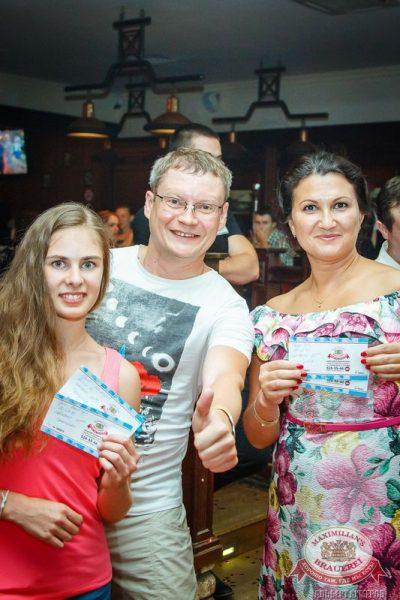 День рождения ресторана. Специальный гость: IOWA, 25 июня 2015 - Ресторан «Максимилианс» Казань - 09