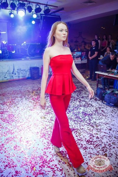 День рождения ресторана. Специальный гость: IOWA, 25 июня 2015 - Ресторан «Максимилианс» Казань - 13