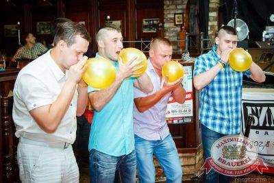 День рождения ресторана. Специальный гость: IOWA, 25 июня 2015 - Ресторан «Максимилианс» Казань - 16