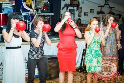 День рождения ресторана. Специальный гость: IOWA, 25 июня 2015 - Ресторан «Максимилианс» Казань - 18