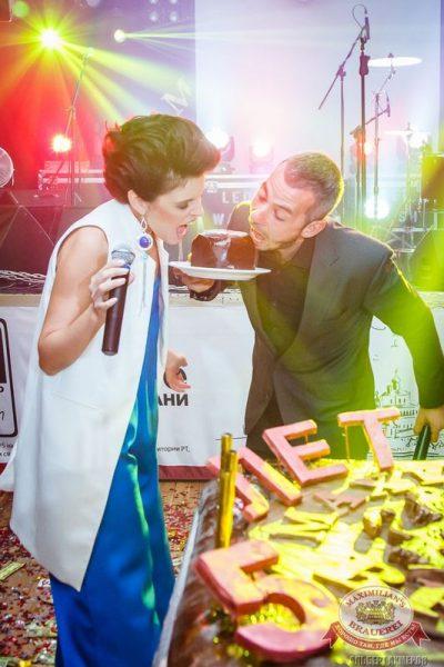 День рождения ресторана. Специальный гость: IOWA, 25 июня 2015 - Ресторан «Максимилианс» Казань - 21