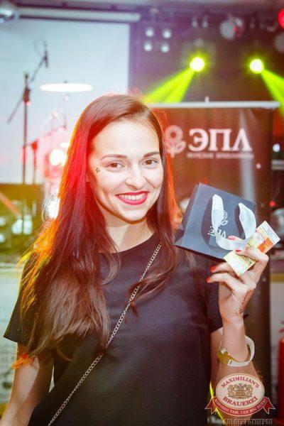День рождения ресторана. Специальный гость: IOWA, 25 июня 2015 - Ресторан «Максимилианс» Казань - 26