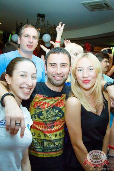 День рождения ресторана. Специальный гость: IOWA, 25 июня 2015 - Ресторан «Максимилианс» Казань - 38