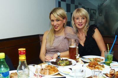 День рождения журнала «First Key», 7 октября 2010 - Ресторан «Максимилианс» Казань - 03