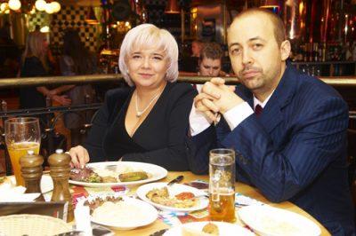 День рождения журнала «First Key», 7 октября 2010 - Ресторан «Максимилианс» Казань - 07
