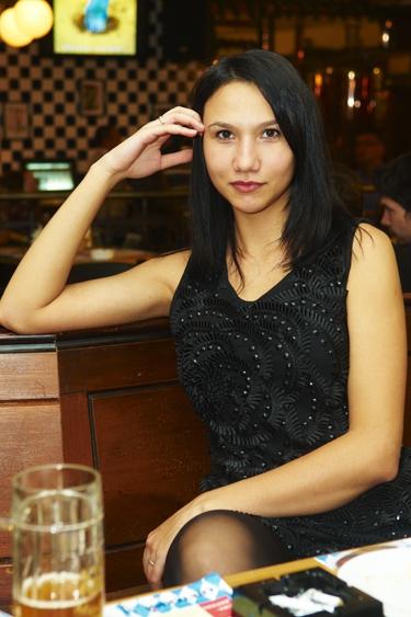 День рождения журнала «First Key», 7 октября 2010 - Ресторан «Максимилианс» Казань - 08