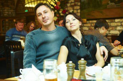 День рождения журнала «First Key», 7 октября 2010 - Ресторан «Максимилианс» Казань - 10