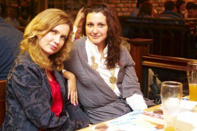 День рождения журнала «First Key», 7 октября 2010 - Ресторан «Максимилианс» Казань - 13