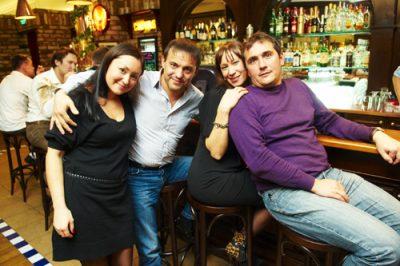 День рождения журнала «First Key», 7 октября 2010 - Ресторан «Максимилианс» Казань - 16