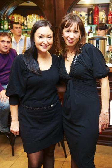 День рождения журнала «First Key», 7 октября 2010 - Ресторан «Максимилианс» Казань - 17