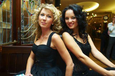 День рождения журнала «First Key», 7 октября 2010 - Ресторан «Максимилианс» Казань - 18