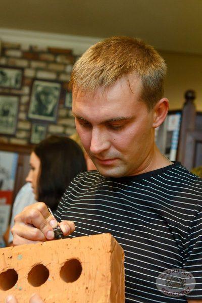 День Строителя, 9 августа 2013 - Ресторан «Максимилианс» Казань - 04